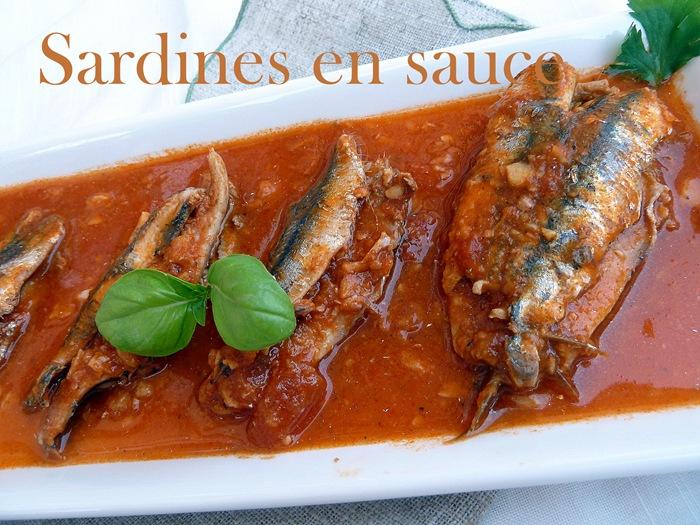 chtitha sardine