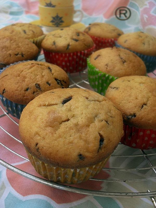 muffins(
