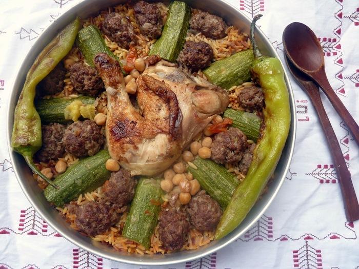 tlitli recette algérienne