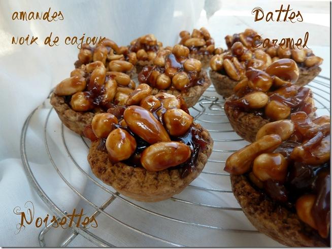 Les meilleurs recettes de gateaux algerien pour l'aid