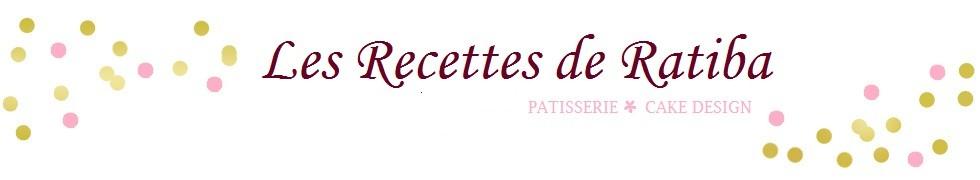 Le Blog de recettes de Ratiba