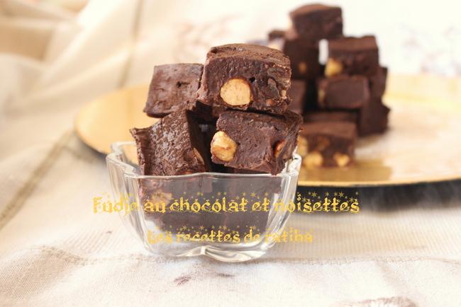 recette de fidje chocolat
